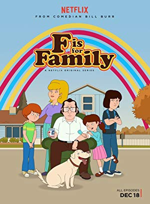 F Is for Family S03E10