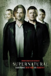 Supernatural S04E10 Heaven and Hell