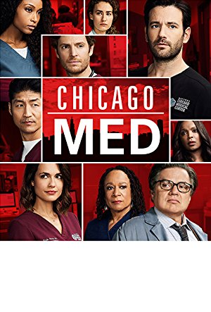Chicago Med S05E18