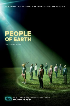 People of Earth S01E03