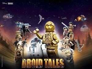 Star Wars Droid Tales