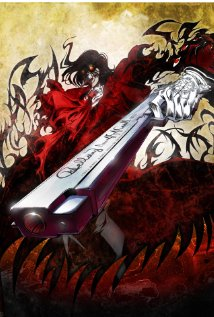 Hellsing Ultimate OVA 08
