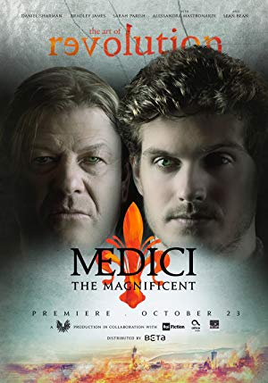 Medici: Masters of Florence S02E05
