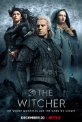 The Witcher S01E01