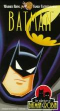 Batman: The Animated Series S01E09