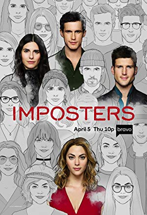 Imposters S01E02