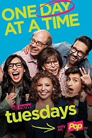 One Day at a Time S02E05