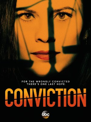 Conviction S01E03