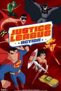 Justice League Action S01E16