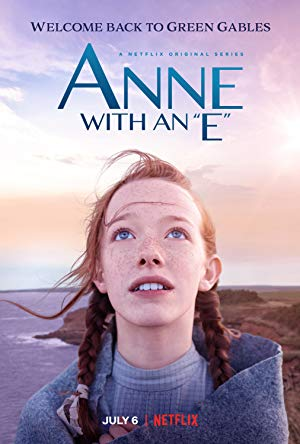 Anne with an E S02E10