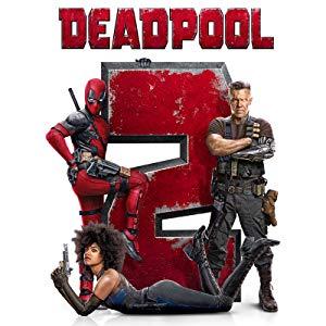 Deadpool 2 - Titulky k filmům Deadpool 2 2018 Super Duper Cut 1080p