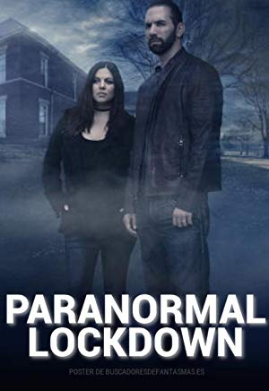 Paranormal Lockdown S01E06