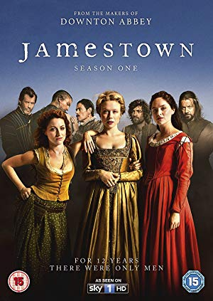 Jamestown S02E02