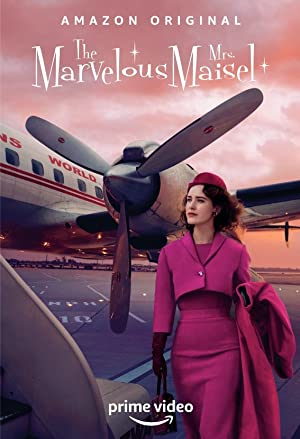 The Marvelous Mrs. Maisel S01E08