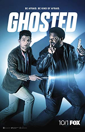Ghosted S01E10