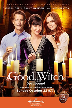 Good Witch S03E02
