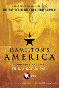 Hamilton: An American Musical Act 1
