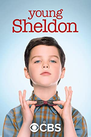 Young Sheldon S01E22