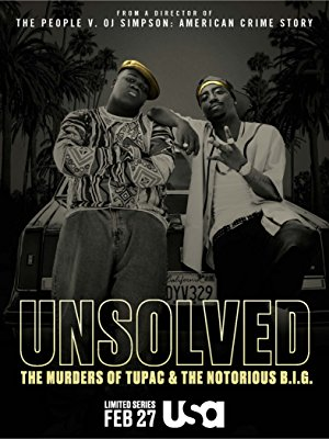 Unsolved: The Murders of Tupac and the Notorious B.I.G. S01E08
