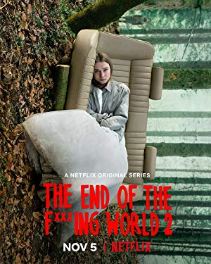 The End Of The F***ing World S01E02