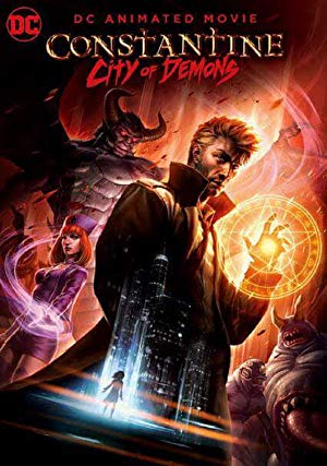 Constantine: City of Demons S01E03