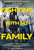 Fighting with My Family