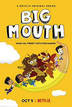 Big Mouth S02E01