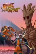 Rocket and Groot S01E07