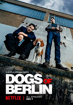 Dogs of Berlin S01E01