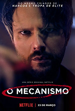 The Mechanism S01E07