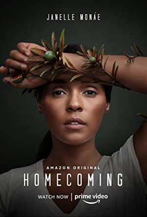 Homecoming S01E02