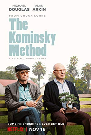 The Kominsky Method S01E02
