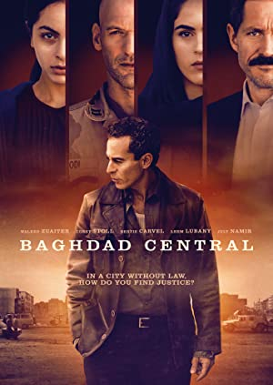 Baghdad Central S01E06
