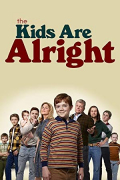 The Kids Are Alright S01E04