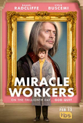Miracle Workers S01E03