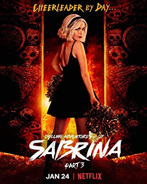Chilling Adventures of Sabrina S02E01