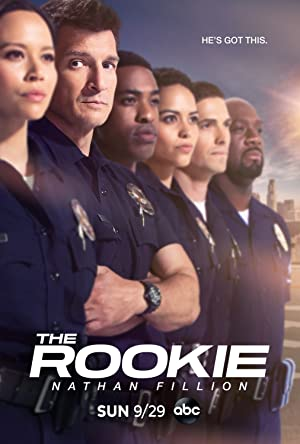 The Rookie S01E17