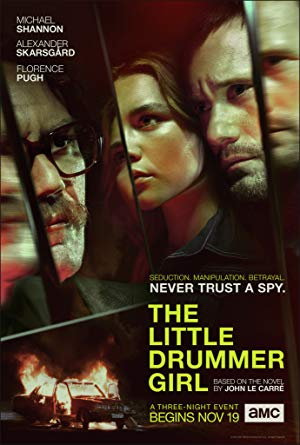 The Little Drummer Girl S01E05