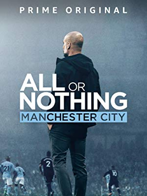 All or Nothing: Manchester City S01E03
