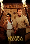 Blood & Treasure S01E05