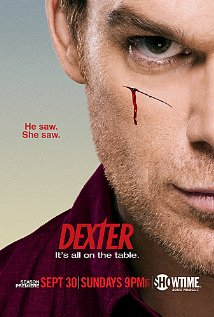 Dexter S06E08 Sins of Omission