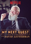 My Next Guest Needs No Introduction with David Letterman S02E01