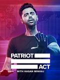 Patriot Act with Hasan Minhaj S04E06