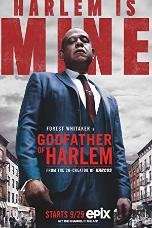 Godfather of Harlem S01E06