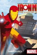 Iron Man: Armored Adventures S02E13