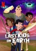 The Last Kids on Earth S02E09