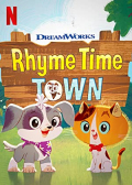 Rhyme Time Town S01E06