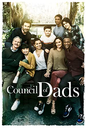 Council of Dads S01E02