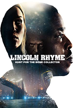 Lincoln Rhyme: Hunt for the Bone Collector S01E08