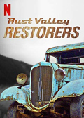 Rust Valley Restorers S01E04